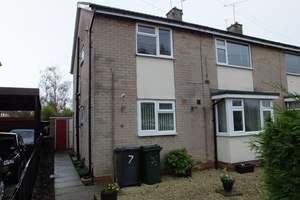 Townend Avenue , Aston, Sheffield, S26