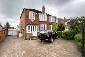 Wickersley Road, Brecks, Rotherham , S60