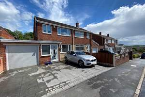 Wentworth Avenue, Aston, Sheffield, S26