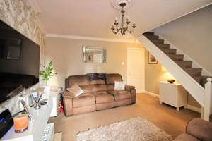 Bishop Gardens, Woodhouse, Sheffield, S13