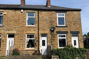 Finchwell Road, Handsworth, Sheffield, S13