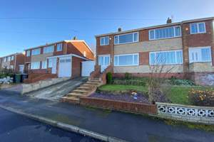 Beech Way, Sheffield , S26