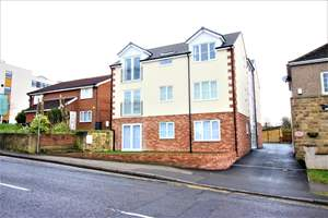 Pavillion Apartments, Worksop Road, Swallownest, Sheffield, S26