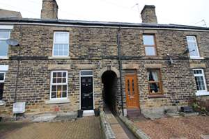 Queens Road , Beighton, Sheffield, S20
