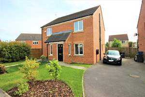 Kensington Close, Dinnington, Sheffield, S25