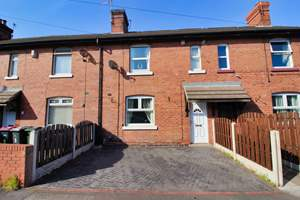 Ellis Street, Brinsworth, S60