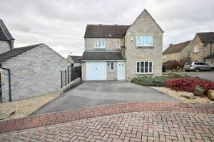 Rother View Close, Aston Manor, Sheffield, S26
