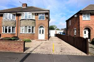 Bramley Avenue, Aston, Sheffield, S26