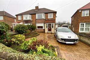 Bramley Lane, Handsworth, Sheffield, S13