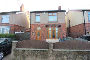 Bawtry Road, Brinsworth, Rotherham, S60