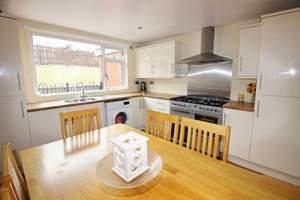 Badger Road, Woodhouse, Sheffield, S13