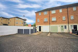 Laughton Meadows, Dinnington, Sheffield, S25