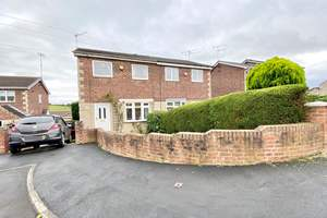 Skipton Road, Swallownest, Sheffield, S26