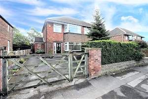 Holderness Drive, Aston, Sheffield, S26