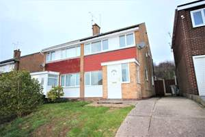 Eagle View, Aston, Sheffield, Rotherham, S26