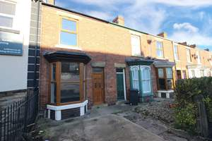 Queens Road, Beighton, Sheffield, S20