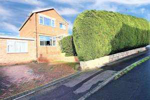 Stone Hill Drive, Swallownest, Sheffield, S26
