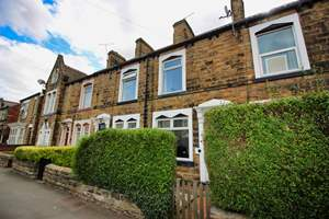 Hall Road, Handsworth, Sheffield, Sheffield, S13