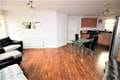 Open plan lounge/diner/kitchen