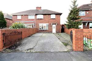Brookside Crescent, Wath-Upon-Dearne, Rotherham, S63