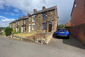 Revill Lane, Woodhouse, Sheffield, S13