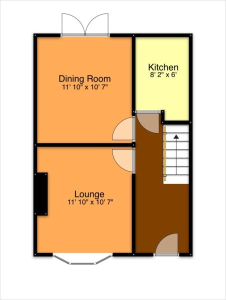 Floorplan for