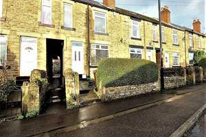 Richmond Road, Handsworth, Sheffield, S13