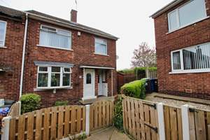Handsworth Grange Close, Sheffield, S13