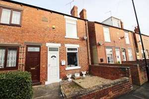 Victoria Road, Beighton, Sheffield, S20