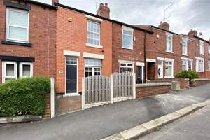 Balmoral Road, Woodhouse, Sheffield, S13
