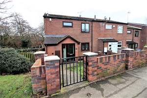 Greystones Road, Whiston, Rotherham, S60