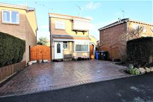 Grizedale Avenue, Sothall, Sheffield, S20