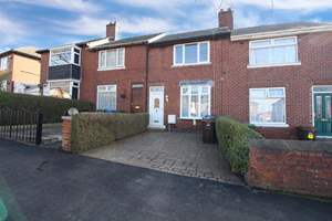 Willow Drive, Handsworth, Sheffield, S9