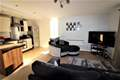 Open Plan Lounge/ Kitchen
