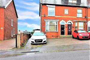 Sheffield Road, Killamarsh, Sheffield, S21