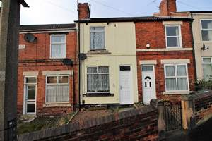 South View, Swallownest, Sheffield, S26
