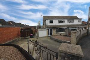 Vicarage Close, Dalton Parva, Rotherham, S65