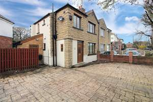 Richmond Park Road, Handsworth, Sheffield, S13