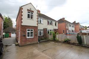 Nursery Road, North Anston Sheffield S25