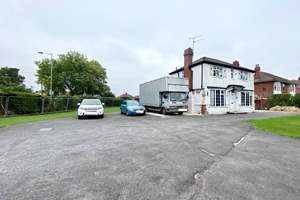 Worksop Road , Aston, Sheffield, S26
