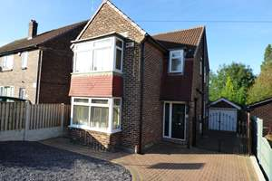 Oakwood Grove, Rotherham, S60
