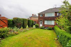 Broom Avenue, Broom, Rotherham, S60