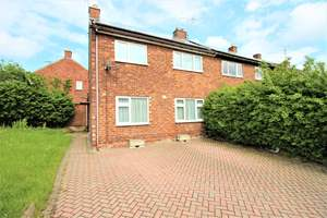 Arcubus Avenue, Swallownest, Sheffield, Rotherham, S26