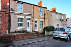 Park Street, Swallownest, Sheffield, S26