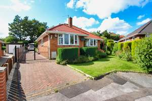 Cotswold Crescent, Whiston, Rotherham, S60