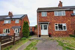 Wesley Avenue, Swallownest, Sheffield, S26