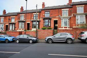 Main Road, Darnall, Sheffield, S9