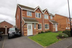 Parklands View, Aston, Sheffield, S26