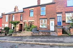 Marion Road, Hillsborough, Sheffield, S6