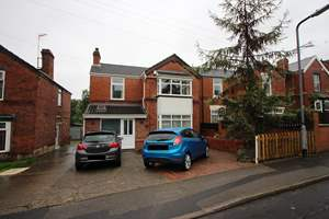 Nursery Road, Swallownest, Sheffield, S26
